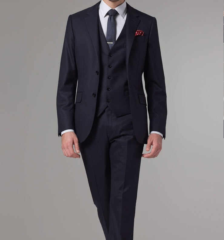 Perfect Men's Wedding Suits 2014 739 x 792 · 40 kB · jpeg