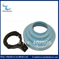 Hot Sale Conical Scalar ring With Blue color In stock Now Packing with C Band LNB Holder