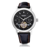2014tourbillon Fashion wrist watch male ca1032m