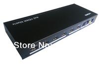 Ultra 4x2 HDMI Matrix With ARC