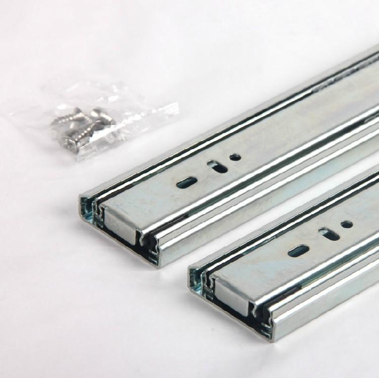 Kitchen cabinet soft close drawer slides - Online Kopen Wholesale Zachte Ladegeleiders Uit China
