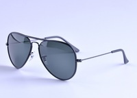 polarized sunglasses women brand designer 2013 sunglasses 3025JM 002  leather metal sunglass Wholesale freeshipping