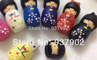 Japanese Doll/baby model usb2.0 1G/2G/4G/8G/16G USB Pen Drive Disk Flash Memory Stick free shipping S351 AA