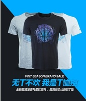 Boutique fashion sports T-shirts, sweat comfort