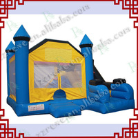 New Inflatable bouncer combo