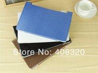 "Original 10"" Folio PU Leather Case For Lenovo Yoga Tablet 10 B8000, 4 Colors Option, Free Shipping"