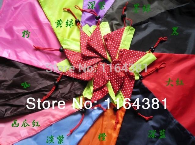 2014 new strawberry shopping bag + eco-friendly bag + strawberry bags + folding eco-friendly storage bag(China (Mainland))