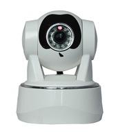 WANSVIEW NCM-622W 720p WIFI wireless night vision TF card  recording storage IP Camera