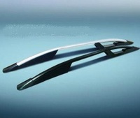 High Quality Aluminum Roof Racks & Boxes Rails Bars OEM Style For Honda CRV 2007 2008 2009 2010 2011