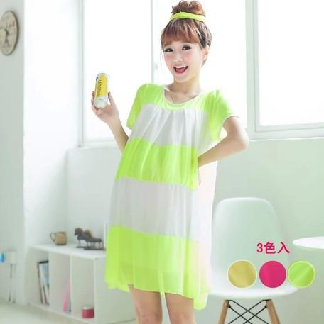 new chiffon pregnant maternity dresses loose pregnancy women 39 s dress