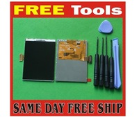Free shipping top quality For Samsung GALAXY MINI S5570 LCD SCREEN DISPLAY with tools
