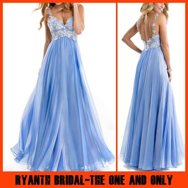 Dos mujeres y un vestido