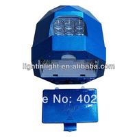 Fress Shipping.2013 Home Using New Mini LED Nail Uv LAMP.Power :1 watt 30s Timer SK-N1W-B
