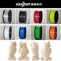 Free shipping !!! 3d printer filaments pla large quantities