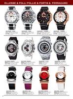 Ellesse watch / advanced custom / Copper / Top quality / mens watch / wholesale /  movement mechanism