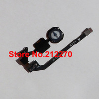 Original New Home Button Key Flex Cable Replacement Repair Part for iPhone 5S