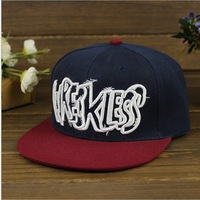 men\women baseball cap with letter patterns embroidery,casual hats for men and women,man hip-hop Snapback Hat, Hats & Caps
