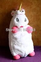 2014 New Despicable Me Unicorn Plush Toys Brand new,1pcs 40cm/15.7inch  Fluffy Unicorn Plush Pillow Toy Doll cute  gift retail