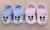 2014 New Spring Baby Shoes infant first walking shoes Autumn baby toddler kids shoes soft bottom shoe