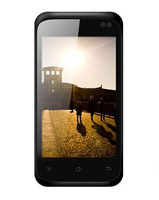 K-Touch black W68 Broadcom BCM21663 Dual Core 4.0 Inch Screen 512MB 4GB Android 4.2 Smart Phone 2.0MP Camera 3G GPS