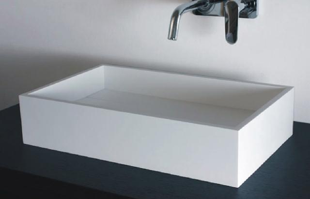 Online kopen wholesale sink stone sink uit china sink stone sink groothandel - Stenen wastafel ...