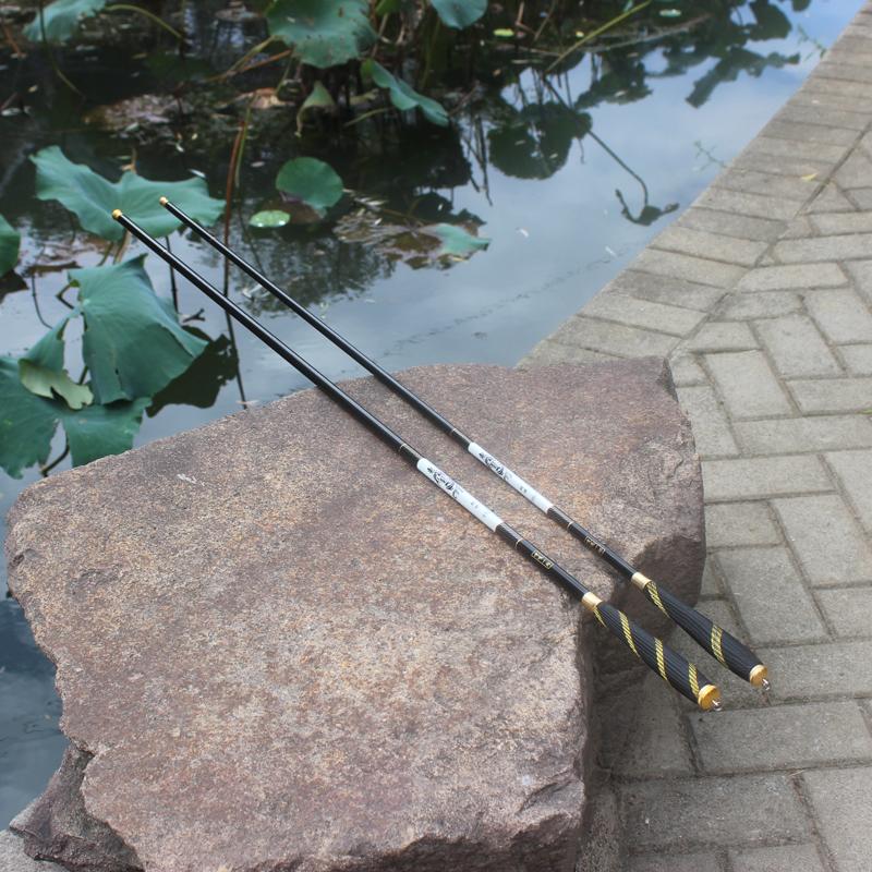 Fishing rod carbon carp taiwan fishing rod ultra-light ultra hard ultrafine fishing rod fishing tackle(China (Mainland))