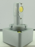 New product / better quality / SPG-Q5 / high power / Sharp LED 2SMD / 24W / generic / car headlights