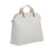 America Europe Style Crocodile Shoulder Bags Fashion Retro Women Handbags BC4648