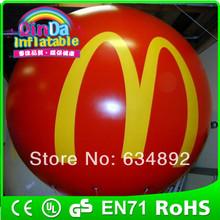 popular pvc ballon