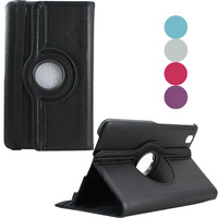 "Free shipping 360 Rotating Leather Stand Case Cover For Samsung Galaxy Tab Pro 8.4"" T320"