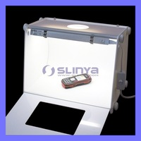 220/110V Portable Mini Photo Studio Photography Light Box Photo Box MK30