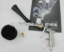 K107 ужин мощность сухой торнадо очистки пистолет для высокого давления стиральная пистолет 3000psi-30 tornador пистолет стиральная машина