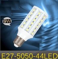 Free shipping E27 10W 42 LED 5630 Warm White Cool White led Bulb Lamp 220V LED Corn Bulb Light