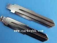 50pcs/lot  Remote Key Blade 3#  for Ho-d