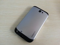 New 2014 SPIGEN SGP Slim Armor Series Case For Samsung Galaxy Note 2 N7100 Cover Free Shipping
