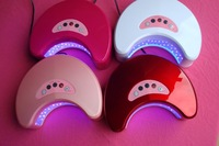 NEW ARRIVAL -Lastest Automatical LED Lamp Light Nail Dryer for Harmony & Nail Polish 10s-30s