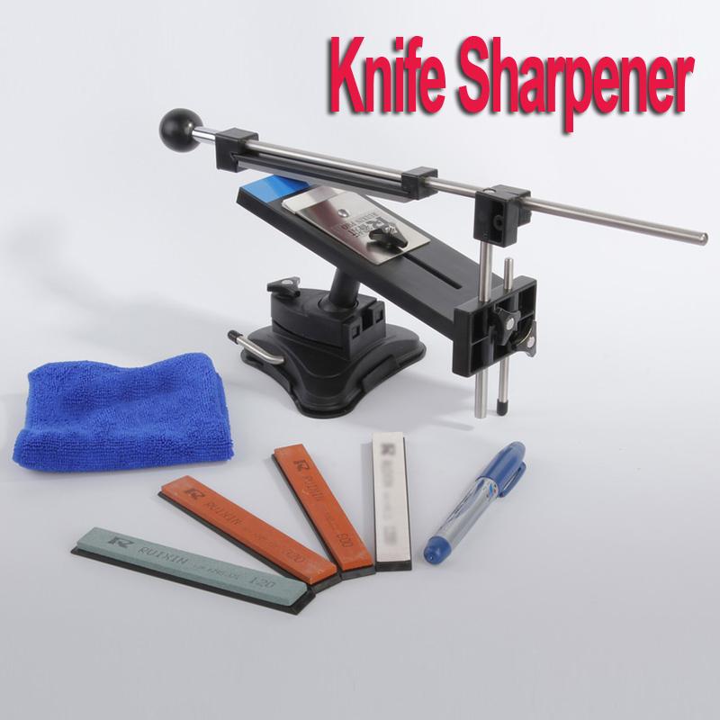 Инструмент для заточки ножей TOMTOP 4 H9482