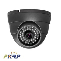 """DHL free shipping  700tvl Dome Camera Indoor Outdoor Night Vision 1/3"""" CCD  Ir LED Color Dome Security Camera with osd menu"""