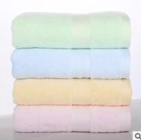 Bumboo Fiber Big Bath Towel Infant Bath Towel Water-absorbing Towel  140*70cm