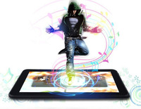 10 inch Allwinner A23 Dual Core Bluetooth Android 4.2 Tablet PC 1GB DDR3 8GB Wifi Dual camera Skype Youtube 10 inch Support