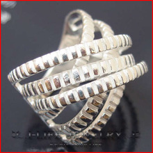 mechanical ring promotion