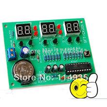 popular digital clock kit