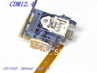 free shipping  VAM12.4 / VAM-12.4 / CDM12.4 / CDM-12.4 LASER LENS VCD / CD OPTICAL PICK UP