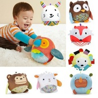 Brinquedos USA Baby Toys Educational Early Learning Animals Brinquedo Learning & Education Toys Baby Rattles & Mobiles