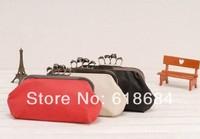 Whole Sale Handbags Korean Version Of The Retro Skull Ring Chain Bag Or Hand Bag Shoulder Messenger Bag