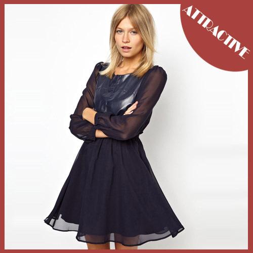 купить Женское платье xs/xxl mc/579 MC-579 недорого