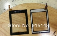 Original touch panel touch screen digitizer lens for opticon H21 H-21 Scanner free shipping