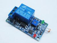 12v photoswitchable phtoresistor relay module light switch photosensitive sensor