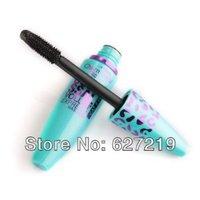 Black Mascara Long Lengthening Volume Curl Eyelash Grower Makeup
