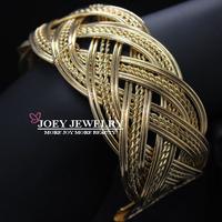 JOEY.Punk Jewelry 2014 Open Hand Bracelets Alloy Women Bracelets Fashion Bracelets & Bangles Freeshipping